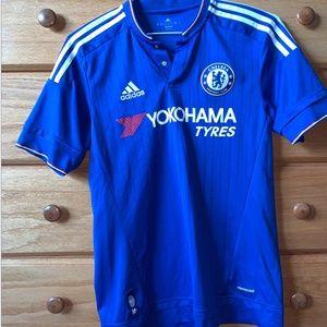 Adidas Chelsea Sport Shirt